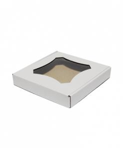 Купить коробку для пряника 190-190-30