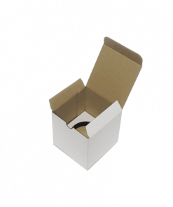 Коробка для капкейков на 1 шт.